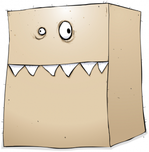 box-monster