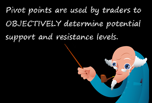 summary-pivot-points